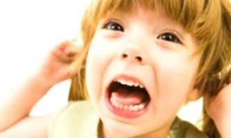 Як побороти дитячі капризи