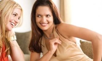 Як підняти настрій подрузі: прості і забавні способи