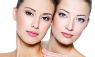 Як отримати гарний колір обличчя