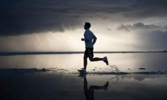 Як правильно почати бігати ... Поради фахівця