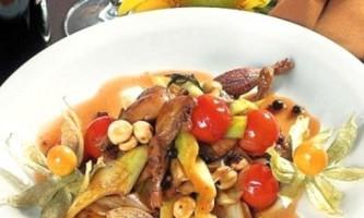 Як приготувати рагу овочеве? 4 смачних рецепта