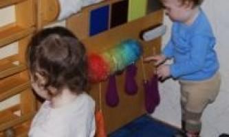Як вирішувати дитячі суперечки через іграшки