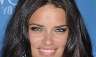 Як зробити макіяж очей в стилі victorias secret - майстер клас