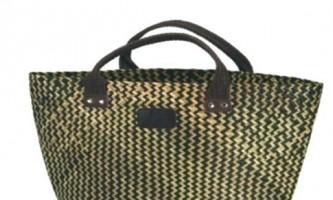 Як зшити пляжну сумку? Простіше простого!