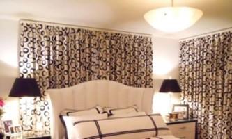 Як зшити штори для спальні своїми руками?