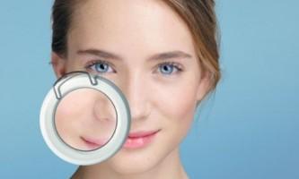 Як звузити, зменшити пори на обличчі