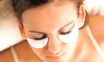 Як прибрати кола під очима