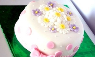 Як прикрасити торт в домашніх умовах? Ідеї та поради