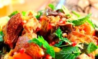 Як смачно приготувати баранину в мультиварці? 4 рецепта супів і других страв