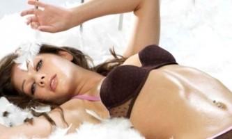 Як порушити чоловіка в ліжку