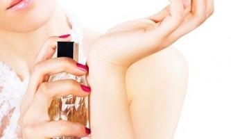 Як вибрати парфуми в подарунок