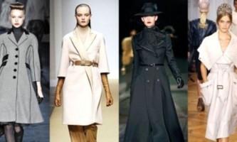 Як вибрати пальто на весну: поради стилістів