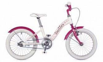 Як вибрати дитині велосипед по зростанню