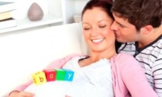 Як завагітніти швидко - народні засоби, перевірені часом!