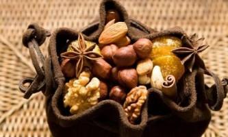 Які горіхи найкорисніші ... Роз`яснює фахівець