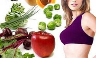 Які продукти сприяють спалюванню жиру?