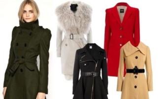 Яке пальто вибрати взимку 2016?