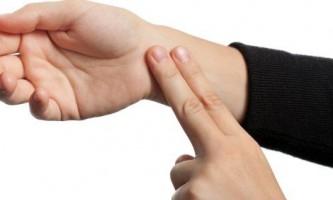 Який повинен бути пульс у здорової людини ... Роз`яснює фахівець