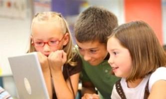 Комп`ютерні ігри для дітей