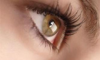 Компреси і маски для шкіри навколо очей