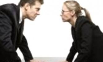 Конфліктні ситуації, способи їх попередження і виходу з них