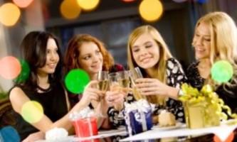 Конкурси на дівич-вечір: 8 витівок для веселої вечірки