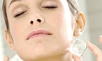 Кріотерапія - лінія по догляду за тілом