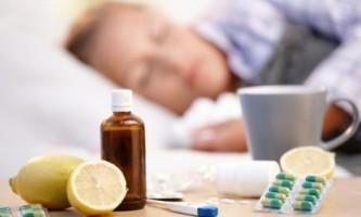 Лікування грипу у дорослих в домашніх умовах - ефективні природні ліки