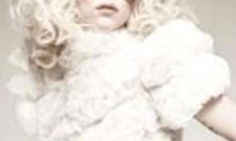 Леді Гага. історії зірок