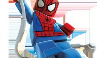 Лего набори людина-павук в москві
