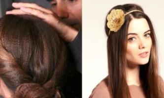 Літні зачіски: красиві і практичні