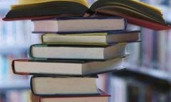 Література як джерело гендерних правил
