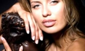 Макіяж очей: поради для блакитнооких дівчат