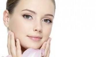 Маски для різних типів шкіри обличчя з йогурту і кефіру