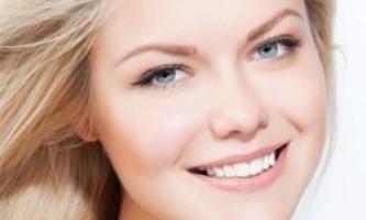 Маски проти жирного блиску шкіри обличчя
