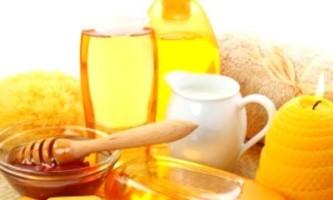 Медове обгортання вдома - 5 секретів солодких процедур