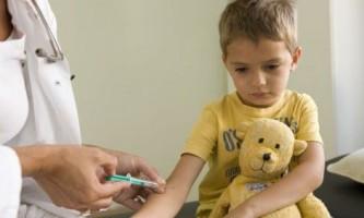 Менінгококова інфекція у дітей: причини, ознаки, симтомов, лікування, профілактика