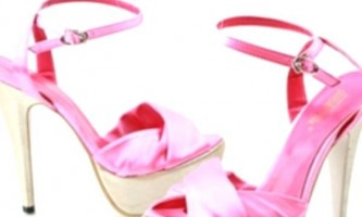 Модне взуття літнього сезону