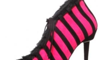 Модне взуття зими від manolo blahnik