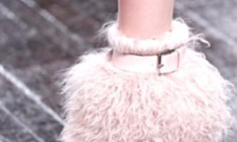 Модна осінь 2012: самі незвичайні моделі взуття