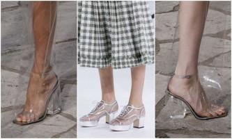 Модне жіноче взуття весна-літо 2016 фото