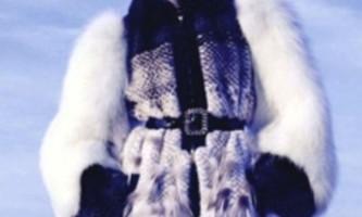Модні бренди верхнього зимового одягу