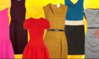 Модні сукні сезону 2012-2013