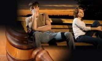 Чи може суд залишити дитину батькові після розлучення