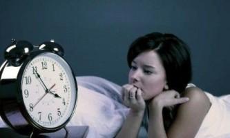 Мучить безсоння? Причини і лекарство_