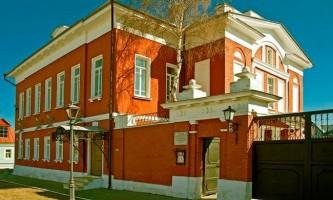 Муніципальне бюджетна установа культури «Коломенський краєзнавчий музей»