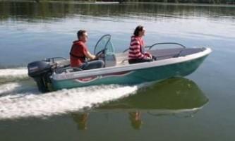 На які човни потрібні права