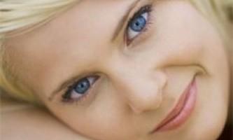 Натуральна косметика від зморшок і прищів