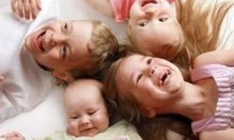 Деякі аспекти виховання хлопчиків і дівчаток