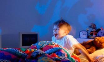 Нічні кошмари у дітей: як допомогти дитині і в яких випадках звертатися до лікаря?